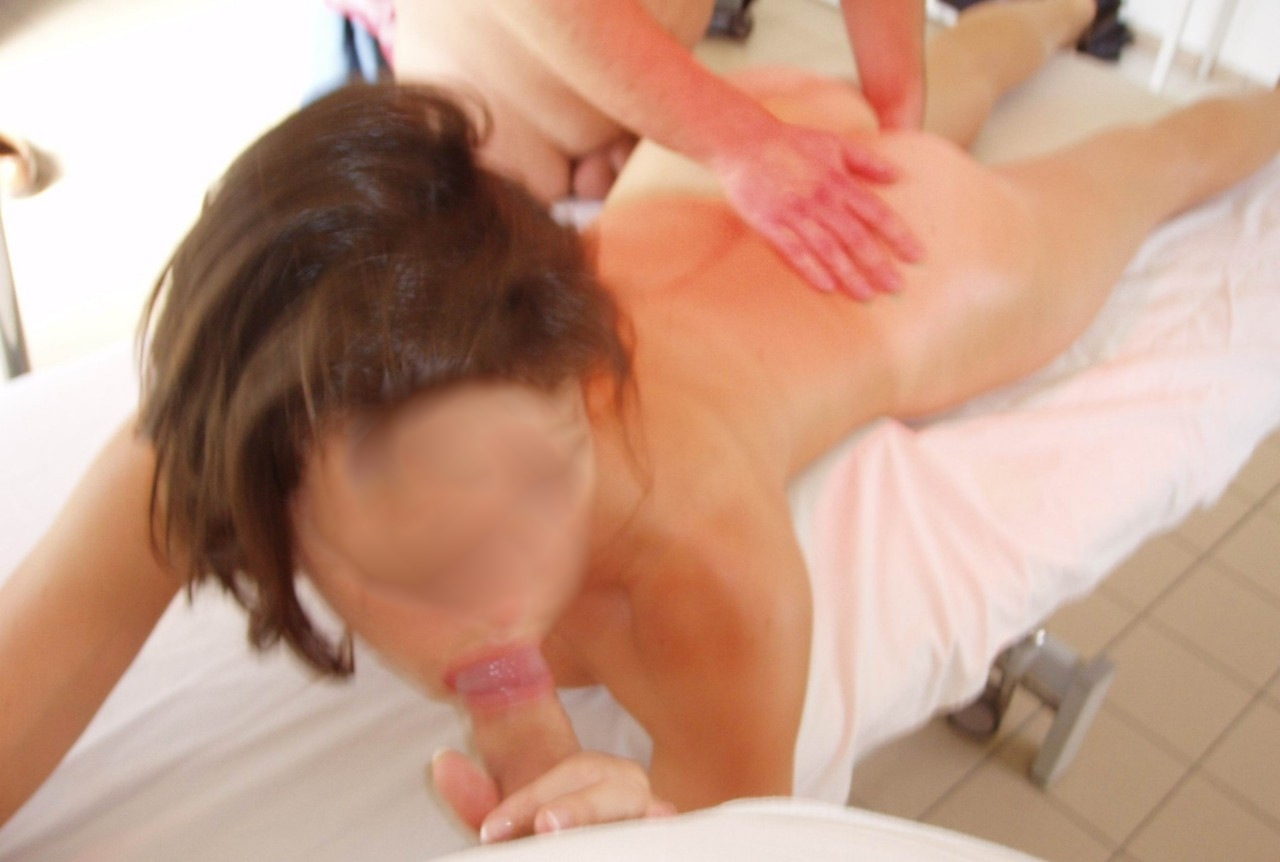 massage chaud fellations pipe
