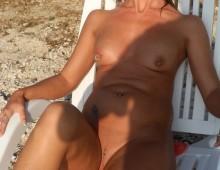 bronzer nue