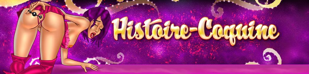 Histoire-Coquine